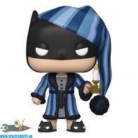 Pop! DC Super Heroes Batman as Ebenezer Scrooge (holiday) bobble head figuur