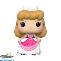 Amsterdam, winkel, speelgoed, Pop! Disney Cinderella vinyl figuur 738