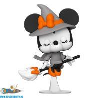 Pop! Disney Halloween vinyl figuur Witchy Minnie Mouse