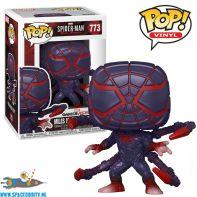 Pop! Gamer Verse Spider-Man vinyl figuur Miles Morales 773