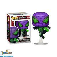 Pop! Gamer Verse Spider-Man vinyl figuur Miles Morales 839