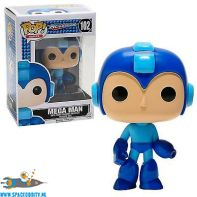 Pop! Games! Mega Man vinyl figuur