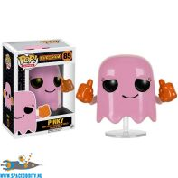 Pop! Games Pac-Man vinyl figuur Pinky