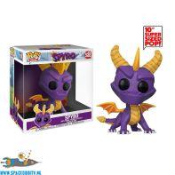 Pop! Games vinyl figuur Spyro The Dragon super sized edition 25 cm, amsterdam, winkel, toy, store