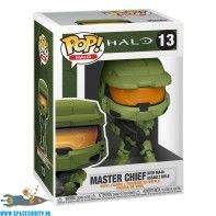 Pop! Halo Infinite vinyl figuur Master Chief