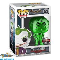 te koop-winkel-geek-nerd-amsterdam-funko-Pop! Heroes The Joker (green chrome ) vinyl bobble-head figuur