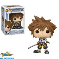 Pop! Kingdom Hearts vinyl figuur Sora (331)