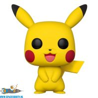 Pop! Pokemon vinyl figuur Pikachu super sized edition 25 cm