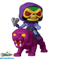 Pop! Rides Skeletor on Panthor
