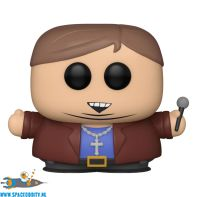 Pop! South Park vinyl figuur Cartman