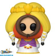 Pop! South Park vinyl figuur Kenny