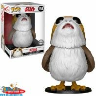 te koop, winkel, nederland,  Pop! Star Wars bobble head Porg super sized edition 25 cm