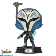 Pop! Star Wars Clone Wars bobble head Bo-Katan Kryze