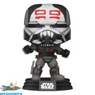 Pop! Star Wars Clone Wars bobble head Wrecker