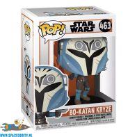 amsterdam-funko-te-koop-winkel-Pop! Star Wars The Mandalorian bobble head Bo-Katan Kryze