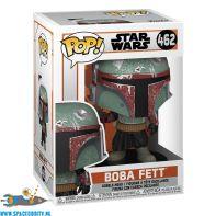 amsterdam-te-koop-winkel-nederland-funko-Pop! Star Wars The Mandalorian bobble head Boba Fett