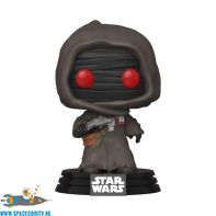 Pop! Star Wars The Mandalorian bobble head Offworld Jawa.