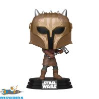 Pop! Star Wars The Mandalorian bobble head The Armorer