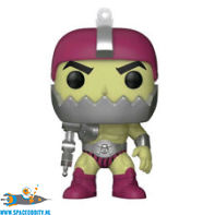 Pop! Television Master of the Universe Trap Jaw exclusive vinyl figuur