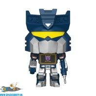 Pop! Transformers vinyl figuur Soundwave