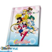 Sailor Moon notitieboek