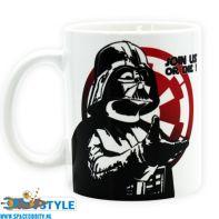 Star Wars beker / mok Darth Vader : Join Us Or Die