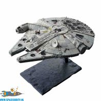 Star Wars bouwpakket Millenium Falcon (The Rise Of Skywalker) 1/144 schaal