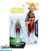 Star Wars Force 2.0 actiefiguur Maz Kanata