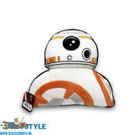 Star Wars pluche kussen BB-8