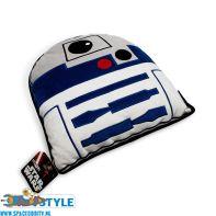 Star Wars pluche kussen R2-D2