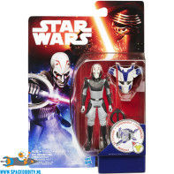 Actiefiguren winkel Amsterdam Star Wars Rebels actiefiguur The Inquisitor