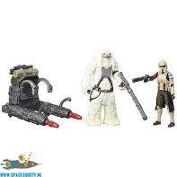 te koop-amsterdam-winkel-Star Wars Rogue One actiefiguren Moroff  & Scarif Stormtrooper Squad Leader