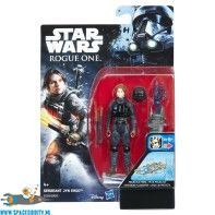 Star Wars Rogue One actiefiguur Sergeant Jyn Erso (Jedha)