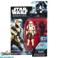 Star Wars Rogue One actiefiguur Shoretrooper