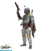 te koop, amsterdam, toy. store, nederland, Star Wars The Black Series actiefiguur Boba Fett deluxe 15 cm