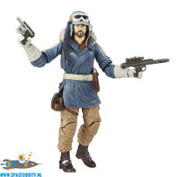 Star Wars The Black Series actiefiguur Captain Cassian Andor