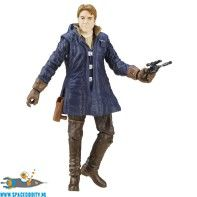 Star Wars The Black Series actiefiguur Han Solo 10 cm