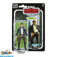 te koop, winkel, nederland,  Star Wars The Black Series actiefiguur Han Solo (Bespin) ( 40th anniversary )
