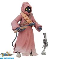 ​Star Wars The Black Series actiefiguur Jawa ( 40th anniversary )