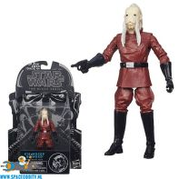 Star Wars The Black Series actiefiguur Mosep Binneed 10 cm