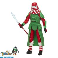 Star Wars The Black Series actiefiguur Snowtrooper (holiday edition)