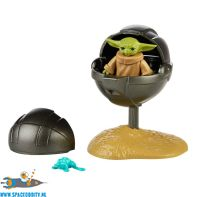Star Wars The Mandalorian retro collection actiefiguur The Child (baby Yoda)