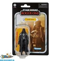 Star Wars The Vintage Collection actiefiguur Darth Vader (Rogue One)