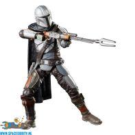 te koop, amsterdam, nederland, Star Wars The Vintage Collection actiefiguur The Mandalorian (beskar armor)