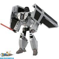 Star Wars Transformers 01 Tie Advanced X1