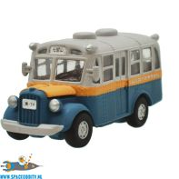 Studio Ghibli pullback collection Bonnet bus