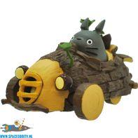 Studio Ghibli Totoro pullback collection Totoro handmade buggy