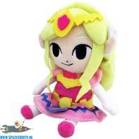 The Legend of Zelda pluche Princess Zelda