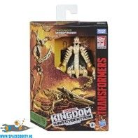 Transformers Kingdom deluxe class Wingfinger