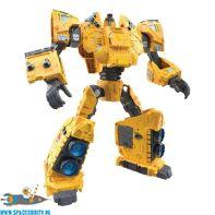 amsterdam,winkel-speelgoed-Transformers Kingdom Titan Class Autobot Ark